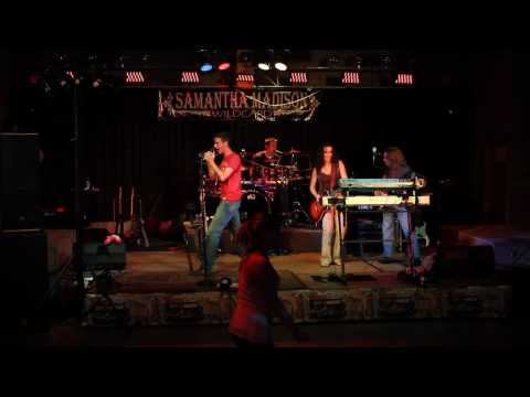 Samantha Madison - Save A Horse Ride A Cowboy (as made famous by Big & Rich)