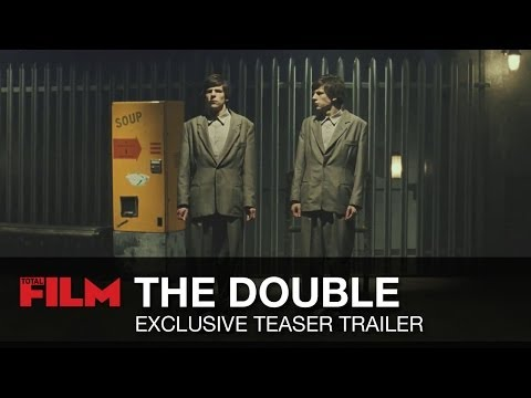 The Double (2014) (Teaser 2)