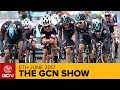 Is This The Future Of Bike Racing? | The GCN Show Ep. 230