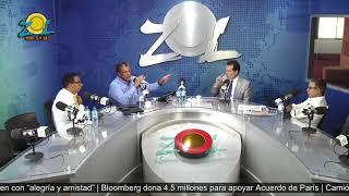 Ito Bisonó comenta situación de la cámara de diputados y aprobación de Ley de partidos