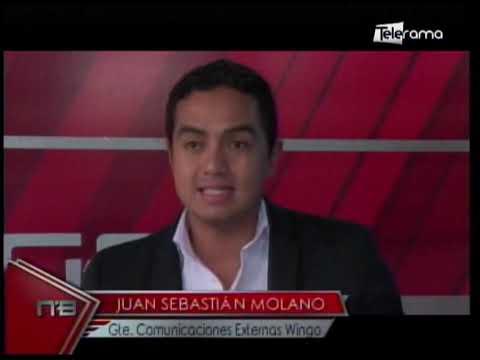 Aerolínea colombiana Wingo apertura ruta Guayaquil - Bogotá