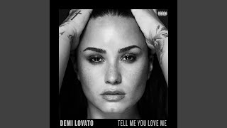 Video Tell Me You Love Me MP3, 3GP, MP4, WEBM, AVI, FLV Mei 2019