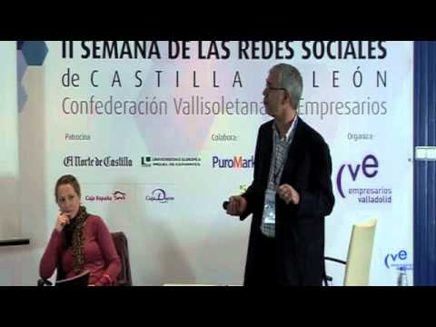 Recursos taller Redes sociales y empleo