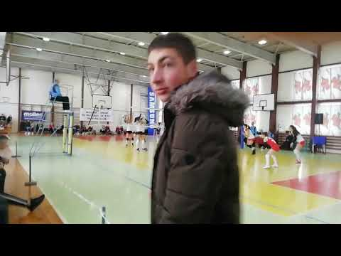 Звезди 94 - ЦСКА, девойки до 17 г, Коледен турнир Иван Николов