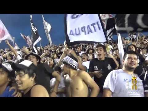 La Fiesta desde adentro vs Cerro P. / Apertura 2016 - La Barra del Olimpia - Olimpia