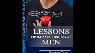 Marketing Promo for  - Lessons From a Gathering of Men