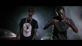 Strongman – Against ft Luther (Official Video) rap music videos 2016