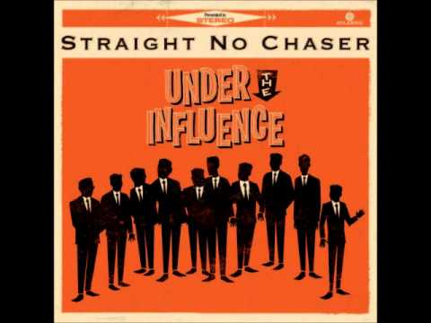 Straight No Chaser featuring Stevie Wonder -Signed, Sealed, Delivered (I'm Yours)