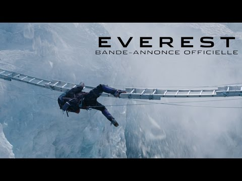 Everest / Bande-Annonce Internationale VOST