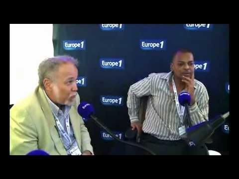 Guyane Base Avancée invitée du Club JO sur Europe 1