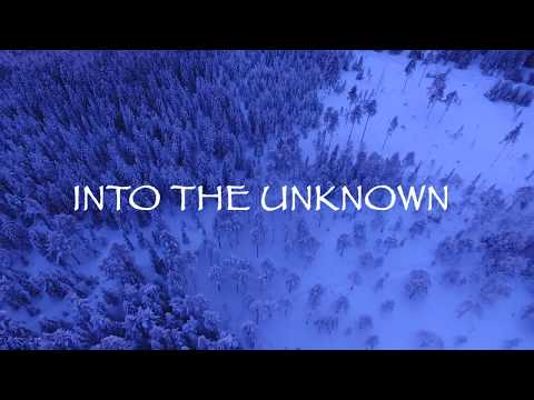 """Into the Unknown (From """"Frozen 2""""/Lyric Video) Idina Menzel Feat Aurora"""