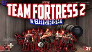 Ayeee! Today i play some team fortress 2! Hope you enjoy :Dcan we hit 5 likes?Become an ElectroMagnet: www.youtube.com/c/ElectricStreak1//////Intro maker: DeFencyChannel art: Align Dreamshttps://www.youtube.com/user/aligndreams///Talk to me:twitter: https://twitter.com/ItsTheStreakSkype: electricstreak///Partner now with the Ziovo Networkhttps://www.freedom.tm/via/ElectricStreakZiovo Network is a network dedicated to helping smaller channels get the essentials that they need, while providing other benefits for larger channels. We supply free to use gameplay and graphics for our partners and much more! We want to help you grow and you can do so by joining our collab chat on Skype where there is a really warm and welcoming environment. Ziovo Network wants to turn you into something big.///THANKS FOR WATCHING!!!