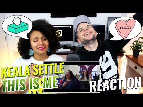 Video Keala Settle – This Is Me | The Greatest Showman | 20th Century FOX | REACTION download in MP3, 3GP, MP4, WEBM, AVI, FLV January 2017