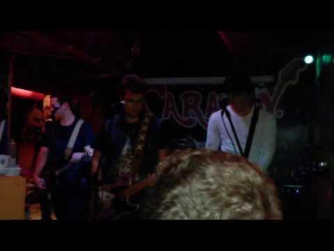 Ubi Sunt - Metal Medley (Live Sala Caravan, Madrid)