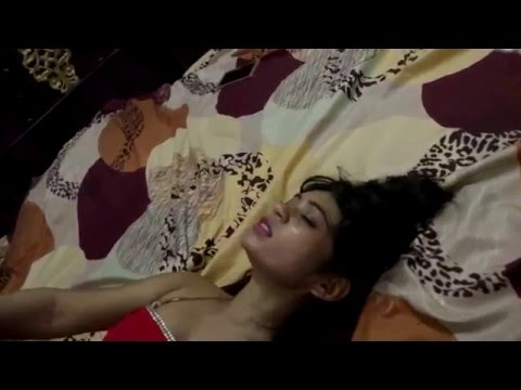 Suhaag Raat ||young couple romancing ||Honeymoon raat ||