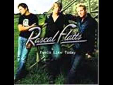 My Wish (Song) by Rascal Flatts