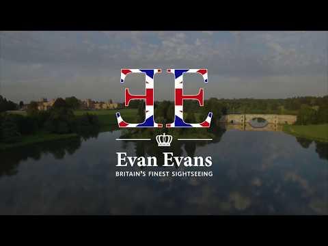 Blenheim Palace, Downton Abbey Village & the Cotswolds - Evan Evans Tours