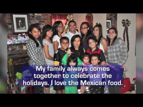 UCSB Celebrates Hispanic Heritage Month with Adrianna Nuñez (En Español)