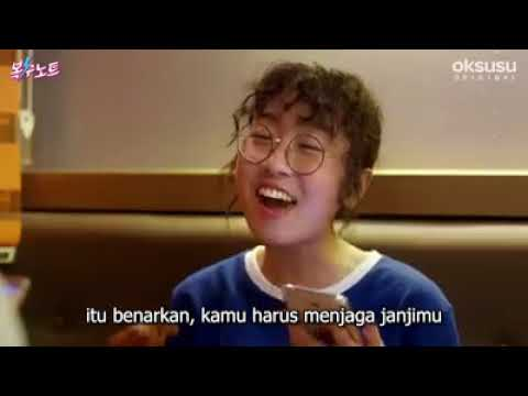 Revenge Note Episodes 9 Subtitle Indonesia