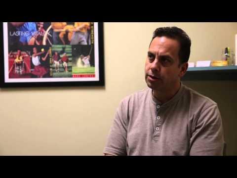 Tony – Fatigue, IBS, and Headaches