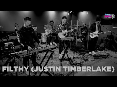 Video FILTHY | Justin Timberlake | The Shadowboxers Cover download in MP3, 3GP, MP4, WEBM, AVI, FLV January 2017