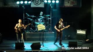 Video Bad Habit - Strom - Drnovické asfalt 2014