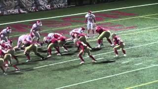 Boston Herald High School Football: No.3 Barnstable 13, No. 1 Everett 7