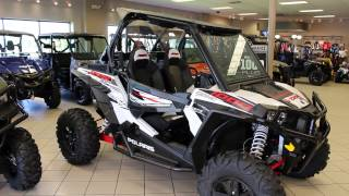 9. 2014 Polaris RZR XP 1000