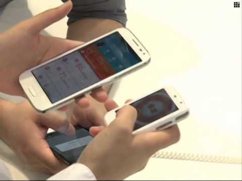 Wearable tech on display at S China fair