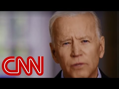 Joe Biden Formally Announces 2020 Run For President