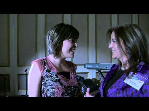 Nos Bastidores com o DT-PGM 11-DALLAS_Parte 01 - Ana Paula Valad�o