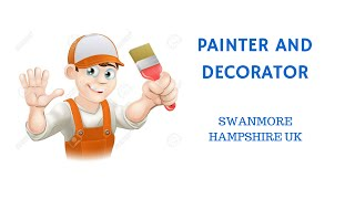 Swanmore United Kingdom  City new picture : Painter and Decorator Swanmore Hampshire UK (+44 7845 804 865)