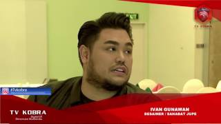 Video HEBOH!! JUPE HADIR DI MIMPI IVAN GUNAWAN  !! MP3, 3GP, MP4, WEBM, AVI, FLV Januari 2018