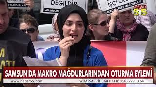 '' KONKORDATO DEDİLER TAZMİNATLARI YEDİLER ''
