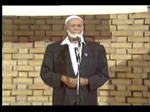 71 Is Jesus God? Ahmed Deedat VS Erik Bock (Full Debate) HQ