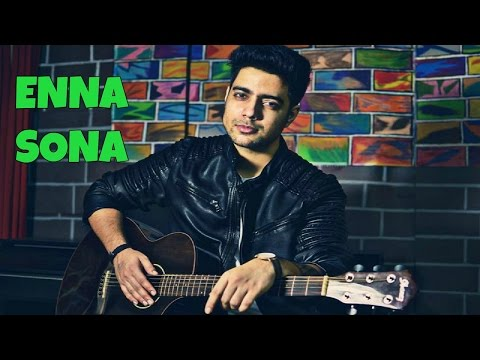 Download Enna Sona (Unplugged) - OK Jaanu | Arijit Singh, A R Rahman | Siddharth Slathia (Cover) HD Video