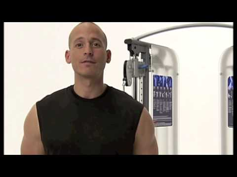 Precor 3.23 - About Harley Pasternak thumbnail