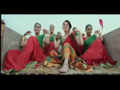 Raja Rani Video Song II Challaga 01 September 2014 02 PM