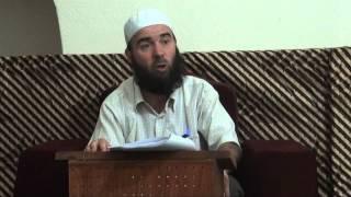 Reflektime Kuranore nga Sureja ALI IMRAN - Hoxhë Jusuf Hajrullahu