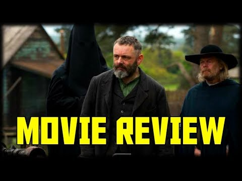 Movie Review | Apostle (2018)