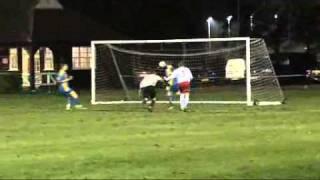 Army V AFC Wimbledon 03.11.10