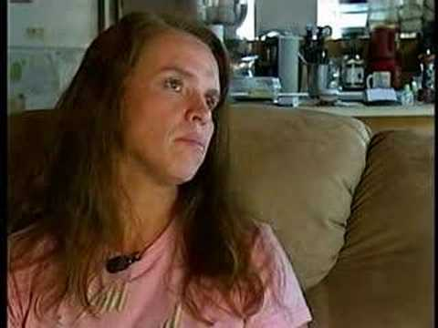 Domestic Violence Victim Talks