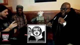 Dust Addicts interview w/ DJ Dragn
