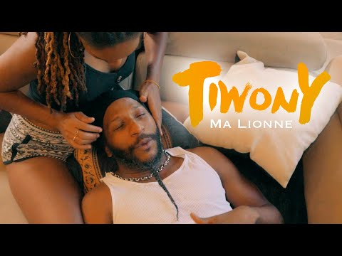 Tiwony - Ma Lionne