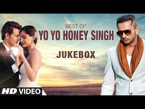 Yo Yo Honey Singh Songs VIDEO JUKEBOX | Dheere Dhe