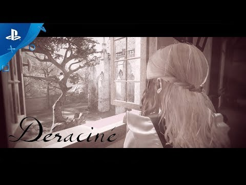 Trailer pour la date de sortie  de Déraciné