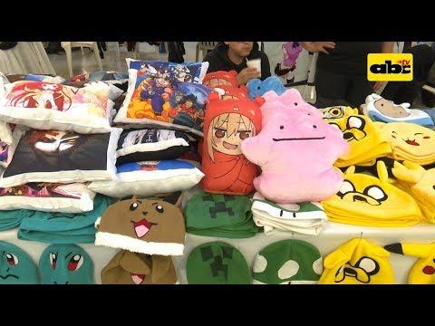 Cultura japonesa se impone en los jóvenes
