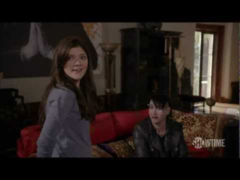 Californication Season 6: Episode 7 Clip - Marilyn Manson