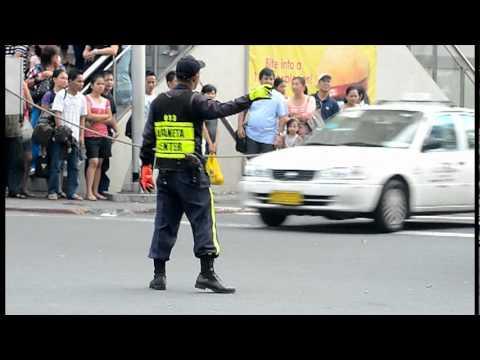 Майкл Джексон на службе в полиции