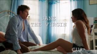 Jane the Virgin - Jane & Michael 1x01
